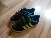 Kinderschuhe Adidas Neon Größe 29