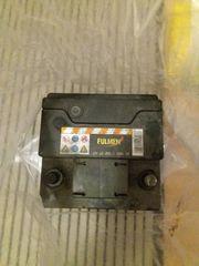 Autobatterie Fulmen 12V L0 250