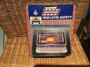 Zusatz Bremslichter