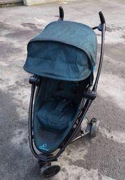 Quinny zapp xtra 2 Kinderwagen
