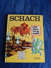 Buch Schach ISBN 3-7735-5003-0