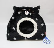 Hundehöhle Katzenhöhle dunkel von Ferribiella