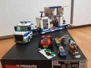 LEGO 60139 City Polizei Mobile