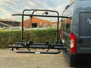 schwenkbarer E-Bike Fahrradträger Sprinter Crafter