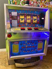 Spielautomaten einarmiger Bandit