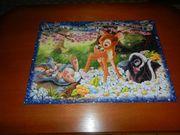 3 X 1000 Teile Puzzle