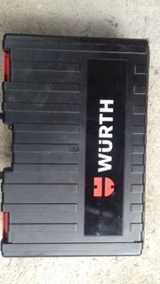 würth master bmh 45-xe bohrhammer