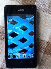 Smartphone Huawei Y 300 inkl