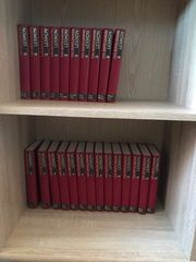 Bertelsmann Lexikon in 24 Bänden