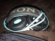 SONY Kopfhörer