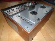 Tonbandgerät Telefunken M 204 E