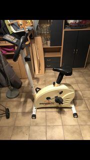 Heimtrainer - Amysa Magnetic Cycle