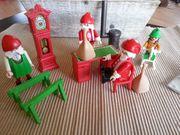 Playmobil Weihnachtsset