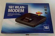 1 1 Wlan-Modem Fritz-Box