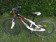 Scott Kinder Mountainbike 24 Zoll
