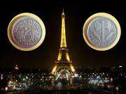 1943 2 Francs
