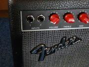 Fender Princeton Chorus Amp