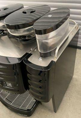 Bild 4 - SCHAERER Coffee Art Kaffeevollautomat 2 - Großbrembach