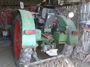 Traktor RS04 30