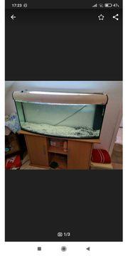 Aquarium ca 220 Liter