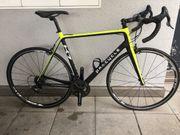 Pro Cycle Carbon 58 cm