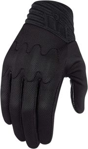 Handschuhe Icon Anthem stealth-m-3301-2546