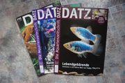 Deutsche Aquarium und Terrarium Zeitschrift