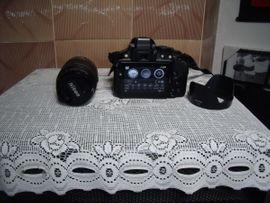 Bild 4 - Nikin D5300 Nikon objektiv AF-P - Calw