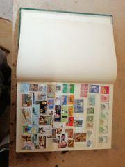 Briefmarken 1963-1968