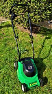 Rasenmäher elektrisch 35 cm