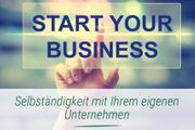 Starte dein Business von Zuhause
