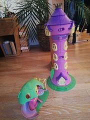 Filly Turm und Baumhaus