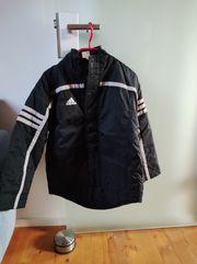 Jacke Gr 152 Adidas