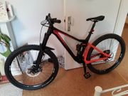 BMC TRAILFOX 02 CARBON LARGE