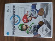 Wii Spiel Mario Kart