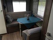 Polster neu für Wohnwagen oder