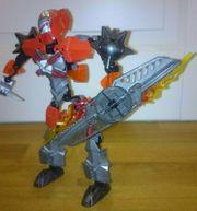 Lego Furno XL 44000 Hero