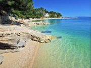 Ferienwohnungen Insel Rab-Lopar Kroatien