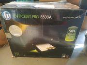 HP OfficeJet Pro 8500A neu
