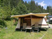 Camping-Anhänger Combi Camp 202