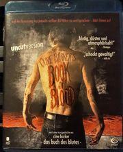 BOOK OF BLOOD HORROR UNCUT