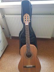 Gitarre 7 8 Jose Ribera