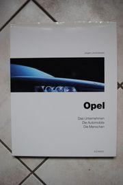 OPEL-BUCH Jürgen Lewandowski - Das Unternehmen