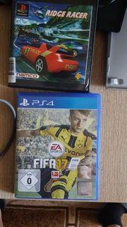 Spiel für PS 4