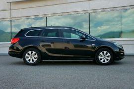 Opel Astra - Opel Astra 1 6 CDTI