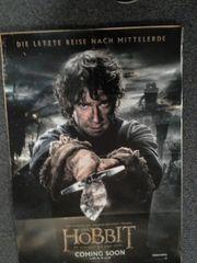 2014 A1 Kino Plakat Hobbit