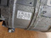 Klimakompressor Audi A4 Passat 3BG