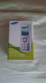 Handy Samsung GT-E1280