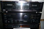 ONKYO HiFi-Anlage Stereo guter Zustand