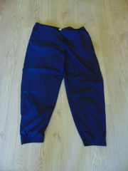 3 lange Männersporthosen Gr 56